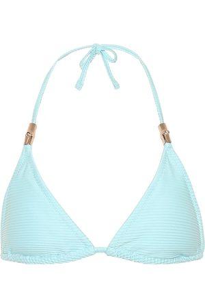 Heidi Klein Top de bikini Marseille triangular