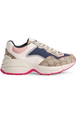 Gucci Mujer Zapatillas deportivas - Zapatillas Rhyton