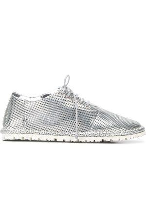 MARSÈLL Zapatos oxford con microperforaciones