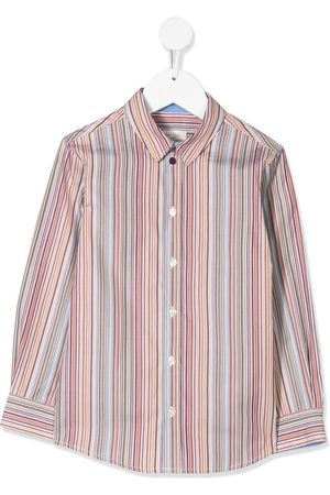 Paul Smith Camisa de rayas
