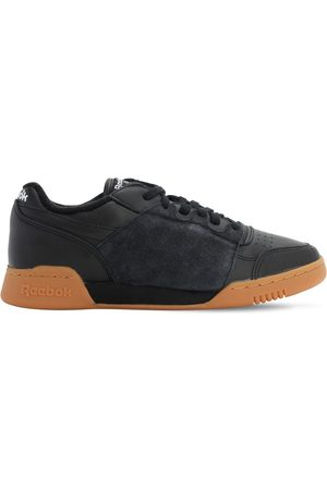 "Reebok | Mujer Sneakers ""workout Plus Nepenthes"" /gum 5"