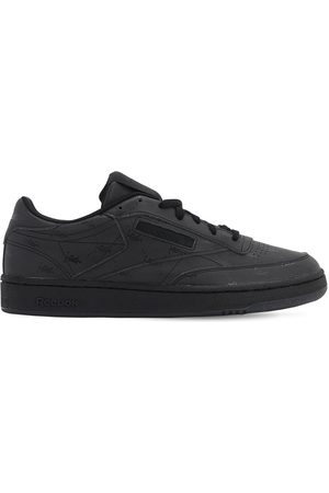 "Reebok   Hombre Sneakers ""tres Rache Club C 85"" 10.5"