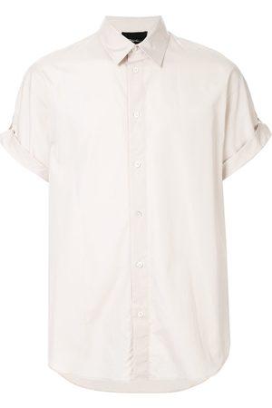 3.1 Phillip Lim Camisa de manga corta con botones