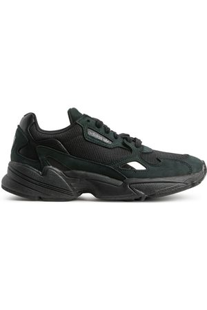 ARKET Adidas Falcon Trainers - Black