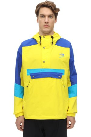 "THE NORTH FACE | Hombre Anorak ""extreme 92"" Antiviento /azul S"