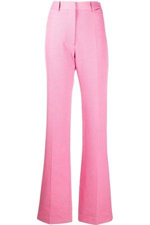 Victoria Beckham Pantalones slim de talle alto