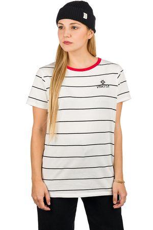 Nikita Transient T-Shirt blanco