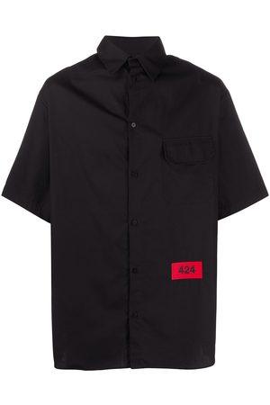 424 FAIRFAX Camisa de manga corta