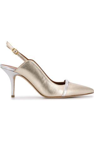 MALONE SOULIERS Zapatos de tacón con puntera en punta