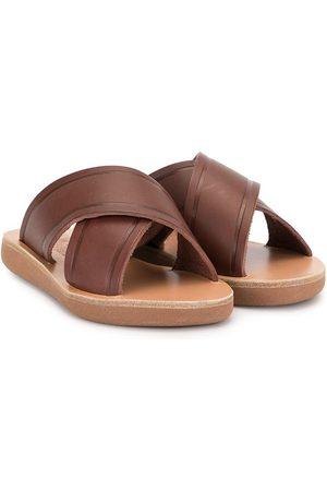 Ancient Greek Sandals Little Thais sandals