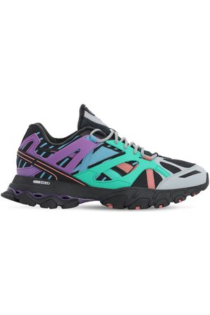 "Reebok   Hombre Lvr X Reebok Sneakers ""dmx Trail Shadow"" 10.5"