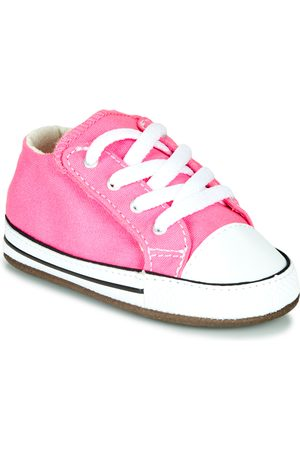 Converse Zapatillas altas Chuck Taylor First Star Canvas Hi para niña