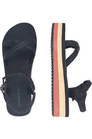 O'Neill Batida Platform Sandals