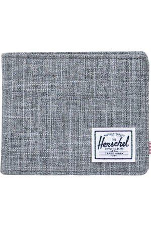 Herschel Roy Coin RFID Wallet gris