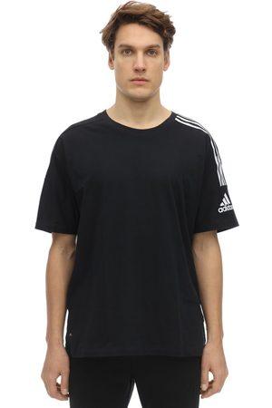 adidas | Hombre Camiseta De Algodón Jersey Xs