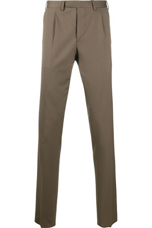 DELL'OGLIO Pantalones de vestir slim