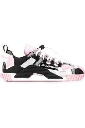 Dolce & Gabbana Mujer Zapatillas deportivas - Zapatillas bajas con cordones