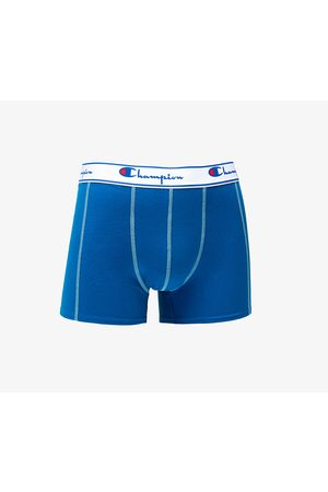 Champion 3Pack Boxer Grey/ Navy/ Blue