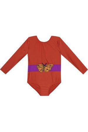 Mini Rodini Bañador Butterfly UV