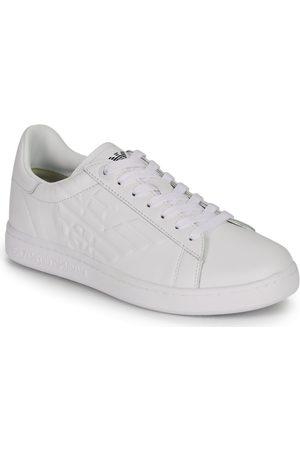 EA7 Hombre Zapatillas deportivas - Zapatillas CLASSIC NEW CC para hombre