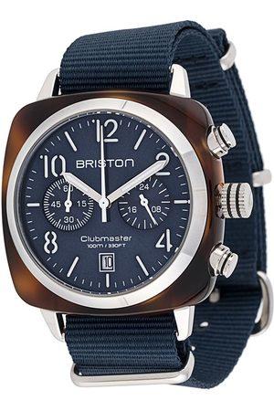 Briston Reloj Clubmaster Classic de 40 mm