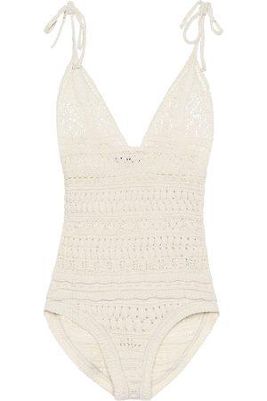 Isabel Marant Body Fuzz en mezcla de algodón