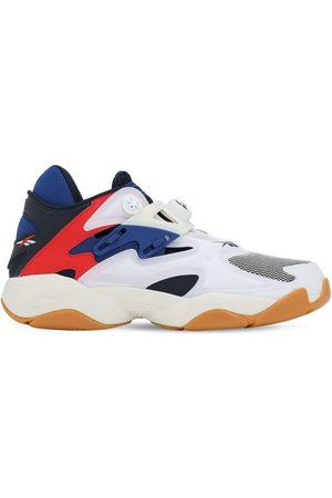 """Reebok   Mujer Sneakers """"pump Court"""" 5"""