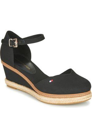 Tommy Hilfiger Sandalias BASIC CLOSED TOE MID WEDGE para mujer