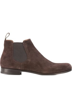 Church's Pull tab ankle boots