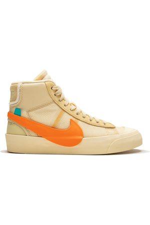 Nike Zapatillas The 10: Blazer Mid de x Off-White