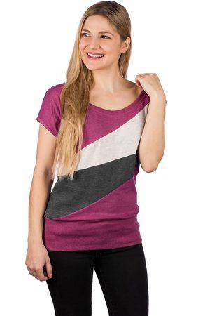 Kazane Tuva T-Shirt violeta