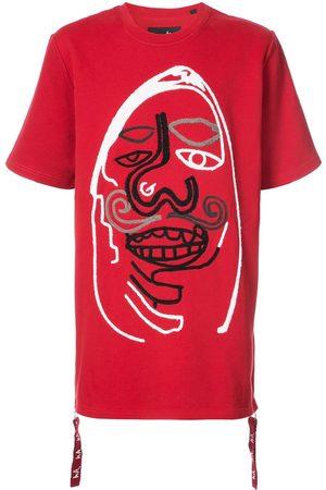 HACULLA Camiseta Worse Than Death