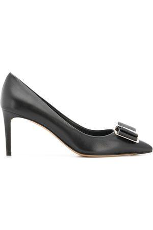Salvatore Ferragamo Mujer Tacón - Zapatos de tacón Vara Bow