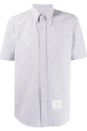 Thom Browne Camisa de manga corta