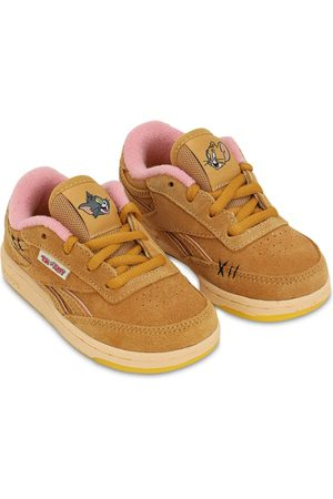 "Reebok | Niña Sneakers ""club C Revenge Tom Y Jerry"" 9"
