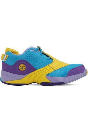 "Reebok   Mujer Sneakers ""billionaire Boys Club Answer Mu"" /amarillo 5"