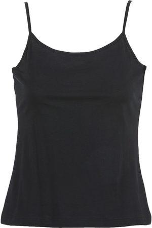 BOTD Mujer Sin mangas - Camiseta tirantes FAGALOTTE para mujer