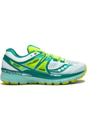 Saucony Mujer Zapatillas deportivas - Zapatillas Triumph ISO 3