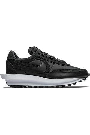 "Nike ""zapatillas LDWaffle """"Black Nylon"""""""