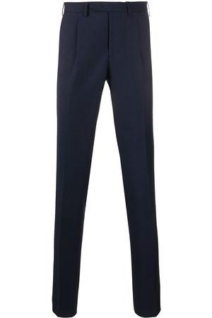 DELL'OGLIO Hombre Pantalones de vestir - Pantalones de vestir slim