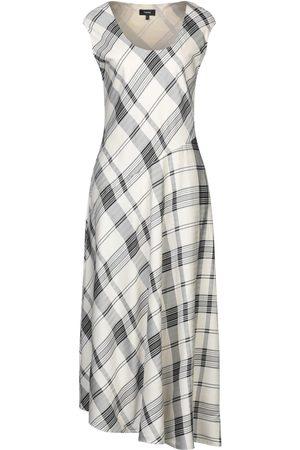 THEORY Mujer Largos - Vestidos largos