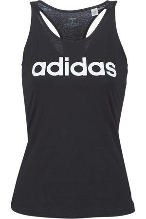 adidas Camiseta tirantes E LIN SLIM TK para mujer