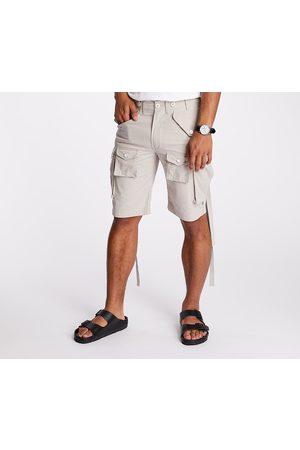 Maharishi Hombre Bermudas - Cargo F47 Legion Shorts Stone