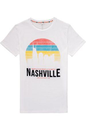 Name it Camiseta NKMDPOPS para niño