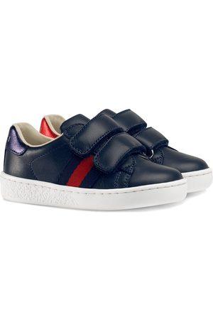 Gucci Zapatillas deportivas - Zapatillas con detalle Web