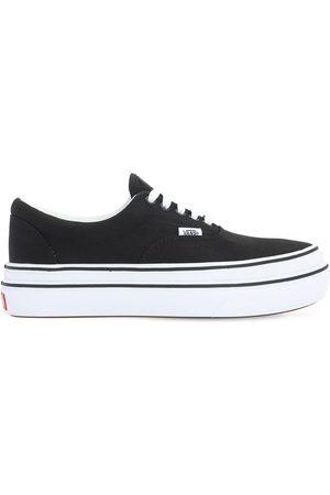"Vans   Mujer Sneakers ""super Comfycush Era"" De Lona 4"