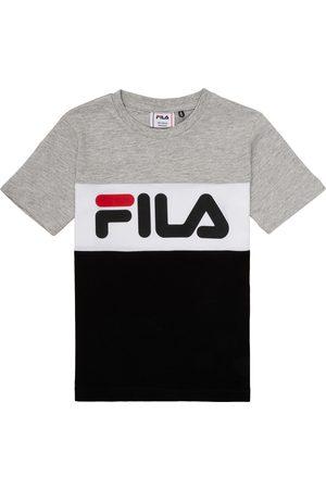 Fila Camiseta FINA para niño