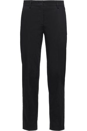 Prada Mujer Pantalones capri y midi - Pantalones de vestir capri