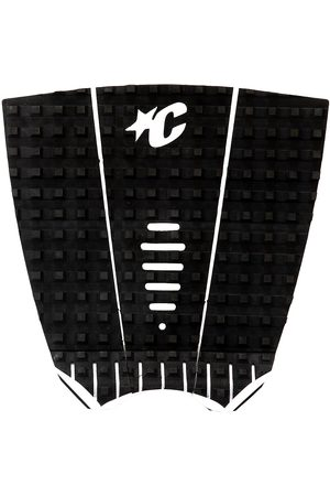 Creatures of Leisure Mick Fanning Traction Pad negro