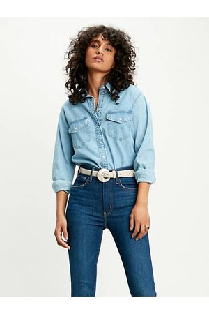 Levi's Essential Western Shirt / Cool Out (3)